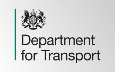 DfT Letter to Local Authorities on Community Transport