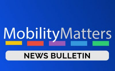 Mobility Matters Campaign Newsletter No.6